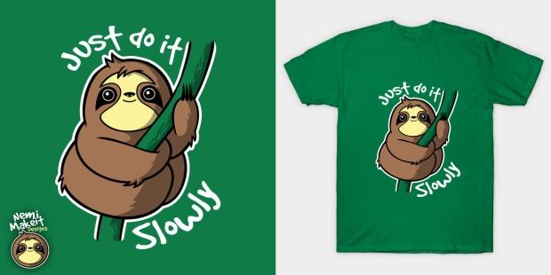 slow-sloth